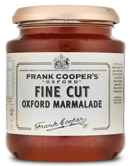Fine Cut Oxford Marmalade