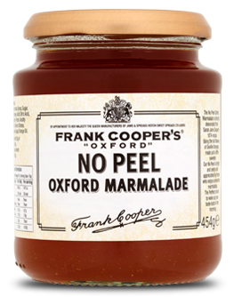 No Peel Oxford Marmalade